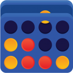 [APK] Four In A Row Online   Four In A Line Puzzles 5.1.1.5 (MOD Unlimited Money)