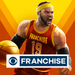 Franchise Basketball 2021  3.4.4 (MOD Unlimited Money)