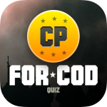 [APK] Free CP Quiz for COD | CP Points 2020 1.0 (MOD Unlimited Money)