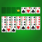 [APK] Freecell:Free Solitaire Card Games 1.3.2 (MOD Unlimited Money)