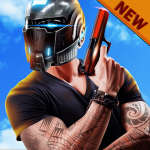 [APK] Freedom Forces Battle Shooting – Gun War 1.0.8 (MOD Unlimited Money)