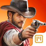 Frontier Justice Return to the Wild West  1.13.010 (MOD Unlimited Money)