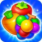 [APK] Fruit Garden Blast 2.3.5002 (MOD Unlimited Money)