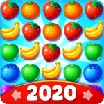 [APK] Fruits Bomb 8.2.5009 (MOD Unlimited Money)