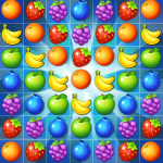 [APK] Fruits Forest : Rainbow Apple 1.8.1 (MOD Unlimited Money)