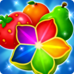 Fruits Mania : Fairy rescue  21.0225.09 (MOD Unlimited Money)