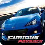 Furious Payback – 2020's new Action Racing Game  5.4 (MOD Unlimited Money)