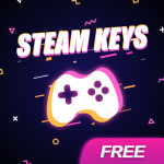 [APK] Gamekeys – free Steam keys 1.40 (MOD Unlimited Money)