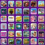 [APK] Games FRV: Cool Games For Free 2020 1.231.2 (MOD Unlimited Money)