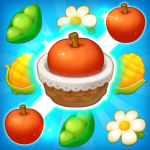 [APK] Garden Harvest Link Match 1.0.21 (MOD Unlimited Money)