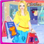 [APK] Girl Shopping – Mall Story 2 1.6 (MOD Unlimited Money)