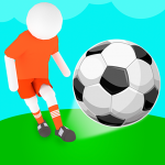 [APK] Goal Party 1.09 (MOD Unlimited Money)
