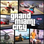 [APK] Grand Miami City Gangster Squad Theft 2.3 (MOD Unlimited Money)