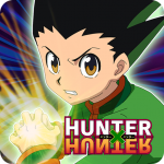 [APK] 獵人 HUNTER×HUNTER 2.2.1 (MOD Unlimited Money)