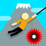 [APK] Hanger World – Rope Swing 1.39 (MOD Unlimited Money)