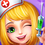 [APK] Happy Dr.Mania -Doctor game 3.8.5038.5038 (MOD Unlimited Money)