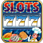 [APK] Happy Kitchen Slot Machine-Vegas Casino SLOTS Free 1.2.9 (MOD Unlimited Money)