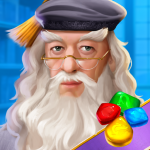 Harry Potter: Puzzles & Spells Matching Games  27.0.658 (MOD Unlimited Money)