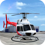 [APK] Helicopter Flying Adventures 1.4 (MOD Unlimited Money)