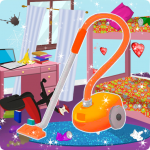 [APK] High School Room Cleaning and Decorating 1.8 (MOD Unlimited Money)
