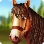 [APK] Horse Hotel – be the manager of your own ranch! 1.8.1.152 (MOD Unlimited Money)