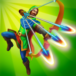 [APK] Hunter: Master of Arrows 2.0.743  (MOD Unlimited Money)