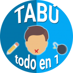 [APK] ITaboo 3 games in 1 1.3 (MOD Unlimited Money)
