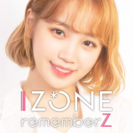 IZ*ONE remember Z  2.5.1 (MOD Unlimited Money)