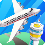 [APK] Idle Airport Tycoon – Tourism Empire 1.4.1 (MOD Unlimited Money)