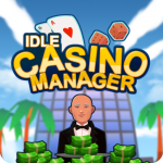 [APK] Idle Casino Manager – Business Tycoon Simulator 2.1.88  (MOD Unlimited Money)