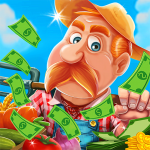 [APK] Idle Clicker Business Farming Game 1.1.6 (MOD Unlimited Money)