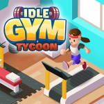 Idle Fitness Gym Tycoon Workout Simulator Game  1.6.0 (MOD Unlimited Money)