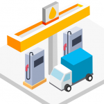 [APK] Idle Gas station tycoon 1.98 (MOD Unlimited Money)