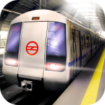 [APK] Indian Subway Driving Simulator 1.2 (MOD Unlimited Money)