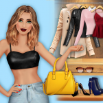 International Fashion Stylist – Dress Up Games  5.3 (MOD Unlimited Money)