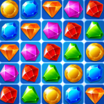 [APK] Jewel Adventure – Match 3 In Temple & Jungle 1.2.7 (MOD Unlimited Money)