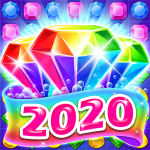 [APK] Jewel Hunter – Free Match 3 Games  (MOD Unlimited Money) 3.16.2