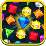 [APK] Jewels Blast 1.09 (MOD Unlimited Money)
