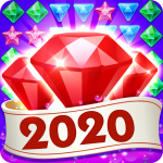[APK] Jewels Match Adventure 1.5.5002 (MOD Unlimited Money)