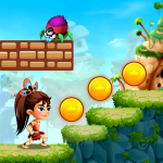 [APK] Jungle Adventures Run 33.20.3.7 (MOD Unlimited Money)