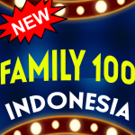 Kuis Family 100 Indonesia 2021  45.0.0 (MOD Unlimited Money)