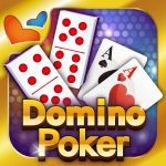 Domino : LUXY Domino & Poker – Gaple QiuQiu Remi  5.2.4.0 (MOD Unlimited Money)