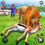[APK] Light Robot Speed Hero Animal Hunting Mission 1.0.7 (MOD Unlimited Money)