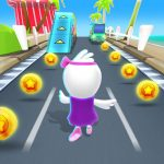 [APK] Lily Run 3D – Endless Runner 1.16 (MOD Unlimited Money)