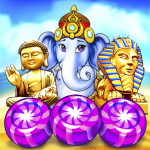 Magica Travel Agency – Match 3 Puzzle Game  1.3.3 (MOD Unlimited Money)