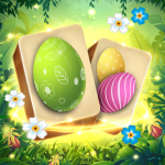 Mahjong Solitaire: Spring Journey  1.0.21 (MOD Unlimited Money)
