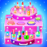Eye Makeup Artist: Dress Up Games for Girls  1.2 (MOD Unlimited Money)