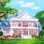 [APK] Manor Diary 0.46.2 (MOD Unlimited Money)