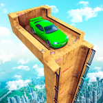[APK] Mega Ramps – Ultimate Races 1.24 (MOD Unlimited Money)