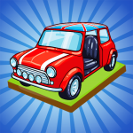 [APK] Merge to Fight: Smashy Car 2.0.17 (MOD Unlimited Money)